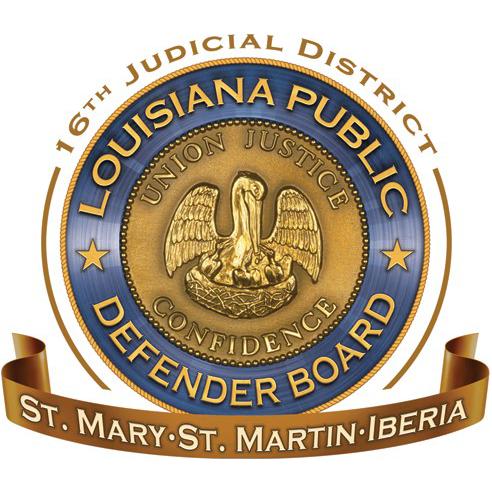 16th JD Public Defender's Office Logo